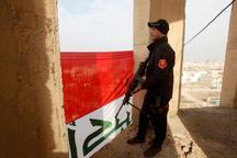 تداوم پیشروی ارتش عراق در موصل+ تصاویر