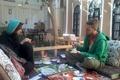 نجات زوج گردشگر فرانسوی توسط روستایی دامغانی