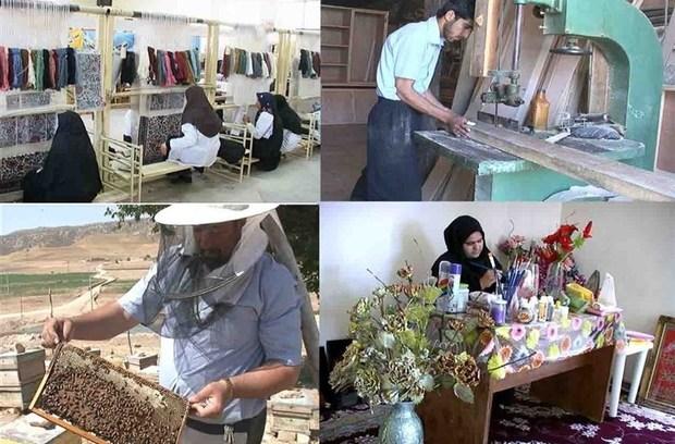 415 طرح اشتغال روستایی بوشهر به بانک ها معرفی شدند