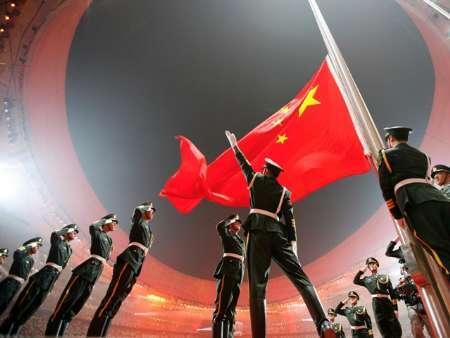 چین در پی تغییر چهره جهان