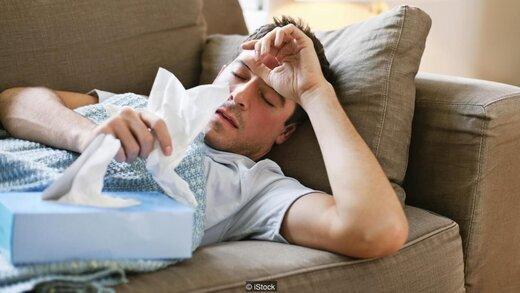 ابتلای ۸۶۰ نفر در استان اصفهان به آنفلوانزا استفاده از دگزامتازون ممنوع!