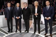 صعود میانه روها و سقوط پوپولیست در فرانسه