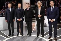 ناراضی ها سرنوشت انتخابات فرانسه را تعیین می کنند