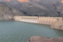مخازن سدهای کردستان با جدیت مدیریت می شود