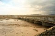 بارندگی زیان هایی به راه روستایی هفتهر بخش ندوشن وارد کرد