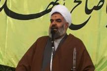 نماینده مردم قزوین درگذشت امام جمعه الوند را تسلیت گفت