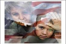 مهاجران غیرقانونی خردسال اخراج نمی شوند
