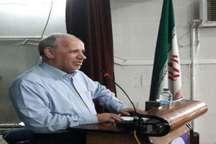 رئیس سازمان امور استخدامی کشور:رفتار انتخاباتی کُردها آگاهانه و معنادار بوده است