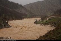 امداد رسانی به مناطق سخت گذر کوهرنگ نیازمند بالگرد است