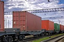 افزایش 70 درصدی حمل و نقل ریلی گندم مازندران به خارج از استان