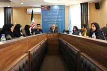 اختصاص 800 میلیارد تومان در لایحه بودجه سال 97 برای توسعه شبکه آبرسانی استان تهران