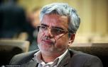 واکنش محمود صادقی به حوادث روزهای اخیر و اظهارات برخی کشورهای خارجی