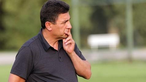 قلعهنویی: اخلاق در فوتبال ما گم شده است