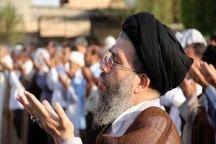 نماز ظهر عاشورا در مساجد و حسینیههای شوش اقامه شد