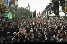 آمادگی دستگاه های خدمات رسان زنجان در ایام عاشورا و تاسوعا