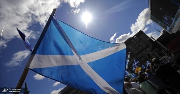 تب جدایی اسکاتلند از انگلیس بار دیگر بالا گرفت
