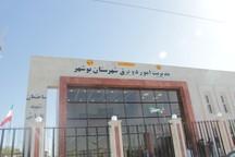 33 پروژه شرکت برق در بوشهر افتتاح و اجرا شد