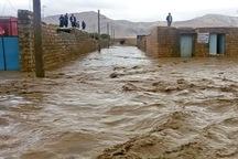 سیلاب به 50 خانوار لردگانی خسارت زد