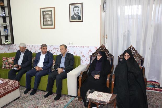 بقای انقلاب اسلامی نیازمند تداوم فرهنگ ایثار و شهادت است