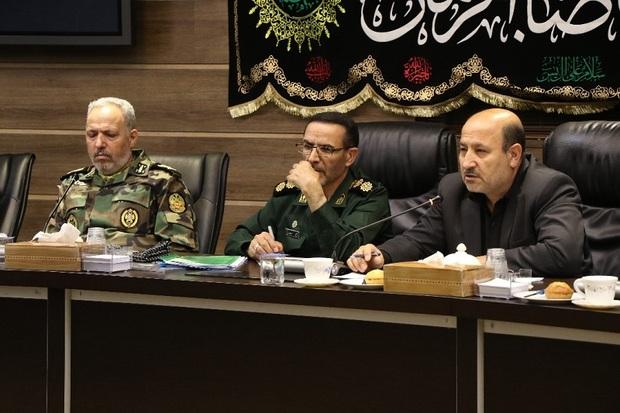 اتحاد و انسجام در برهه کنونی دفاعی مقدس از ایران اسلامی است