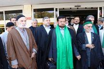 اجلاس پیرغلامان حسینی در یزد فرصتی برای معرفی عزاداری اصیل است