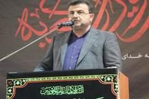 استاندار : موانع طرح های فولادی و پتروشمی مازندران رفع  شد
