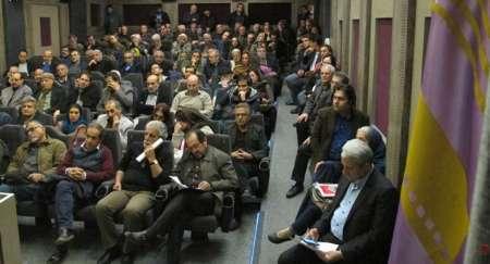 انتخاب اعضای هیئت مدیره خانه سینما /بیشترین رای به معتمدآریا رسید