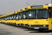 خطوط حمل و نقل شهری زنجان ساماندهی می شود