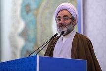 اقدامات آمریکا علیه ملت ایران محکوم به شکست است