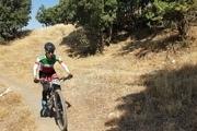 بانوی تهرانی قهرمان دوچرخهسواری کوهستان کشور در سردشت