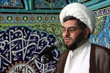 حضور حداکثری مردم در انتخابات عزت نظام اسلامی را چندبرابرمی کند