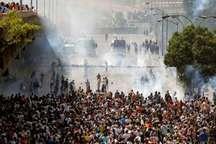 در ناآرامیهای 42 روز اخیر ونزوئلا 46 تن کشته شدند