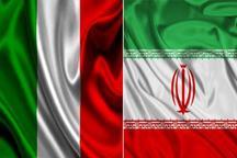 شرکت های ایتالیایی در ایران می مانند