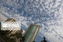 هوای تهران ۴ درجه خنک میشود
