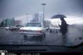 میانگین بارش های اخیر کرمانشاه به 48 میلی متر رسید