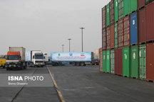 افزایش 8.5 درصدی صادرات در شش ماهه نخست سال جاری