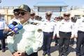 استقرار پلیس همزمان با طرح مهر در 50 نقطه از شهر قم
