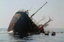 ادامه جستجوها برای یافتن سرنشین مفقودی قایق صیادی