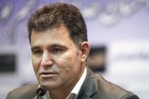 رئیس فدراسیون دو ومیدانی: این رشته ورزشی مظلوم واقع شده است
