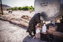 ۳۴۰ روستای خراسان رضوی با تانکر آب رسانی می شوند