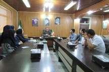 فرماندار آستارا: فعالان اجتماعی در توسعه شهرستان نقش آفرینی کنند