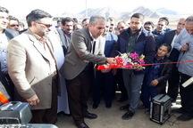 نخستین خانه تنیس روستایی کشور در کاشان افتتاح شد