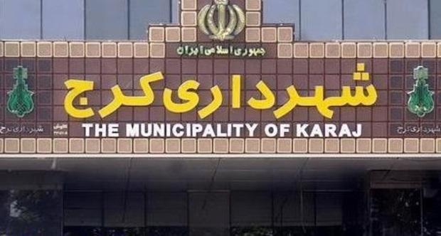 روستای محمود آباد در آستانه الحاق به شهر کرج
