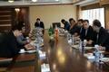 برنامهریزی برای برگزاری نوروزگاه بینالمللی ایران و ترکمنستان