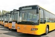 ۶۰ دستگاه اتوبوس بازسازی شده به چرخه حمل و نقل عمومی اصفهان بازگشت