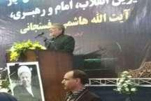 محسن هاشمی: اگر همدردی ملت نبود فقدان آیت الله هاشمی بسیار سخت می شد