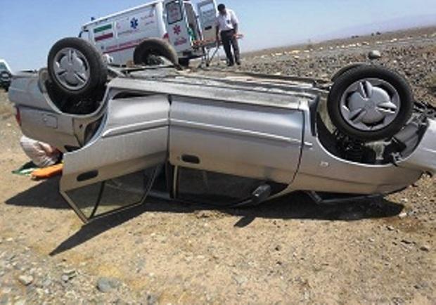 سفر بدون واژگونی خودرو؛ واقعیتی شدنی