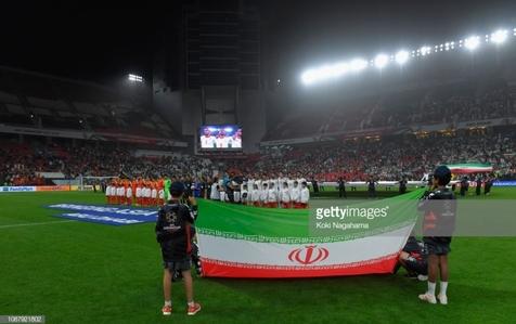 اعلام زمان بازی ایران و ژاپن در نیمه نهایی جام هفدهم