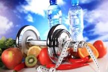 ورزشکاران برای لاغری 2 تا چهار ساعت پس از تمرین غذا بخورند
