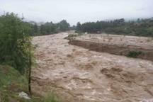 هواشناسی خراسان شمالی به وقوع سیلاب  در استان هشدار داد